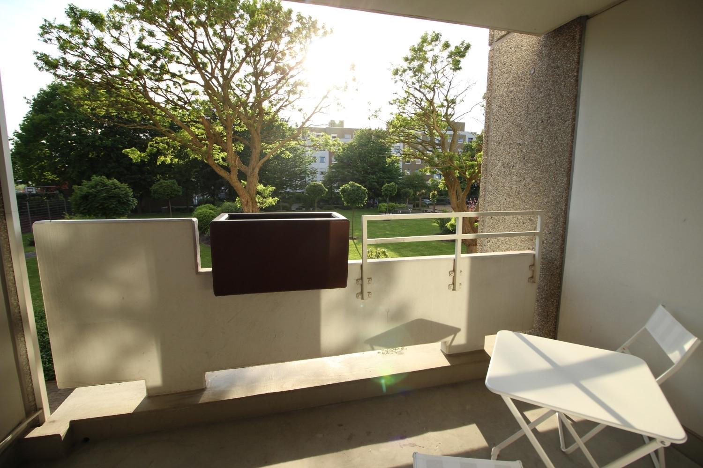 Balkon | Loggia