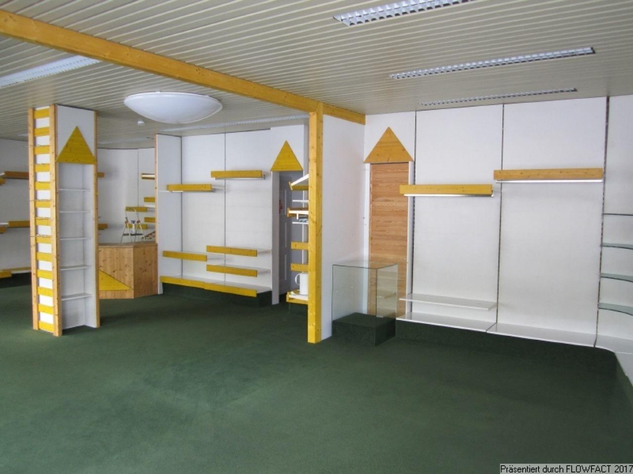 Ausstellungsraum I