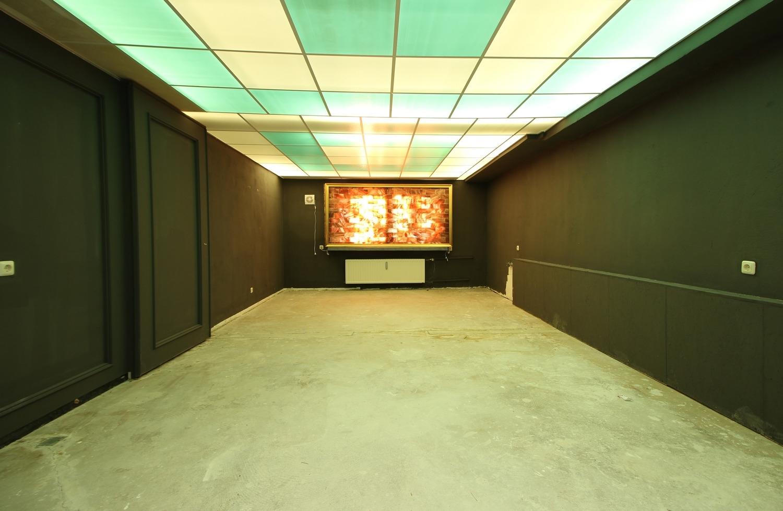 Raum Untergeschoss