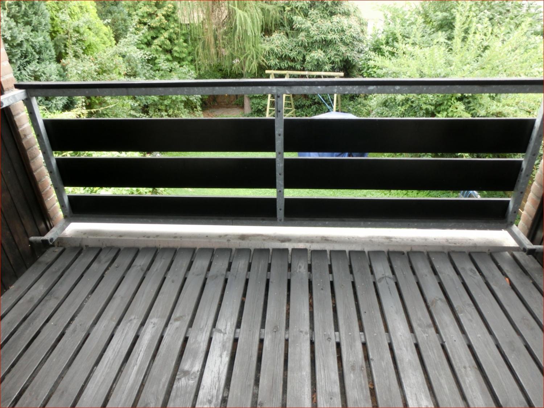 Loggia / Balkon