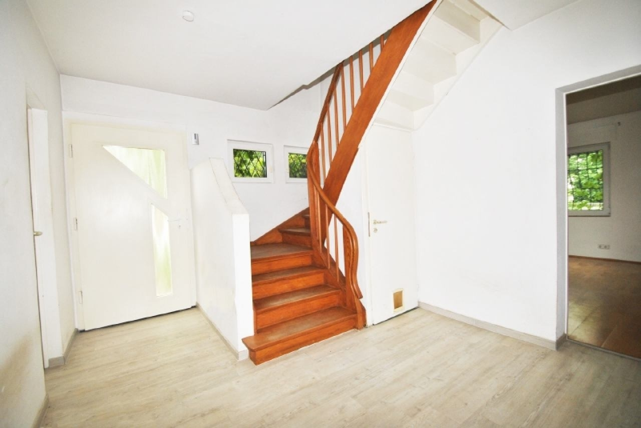 Flurbereich mit Treppenaufgang