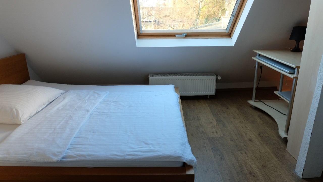 160er Doppelbett