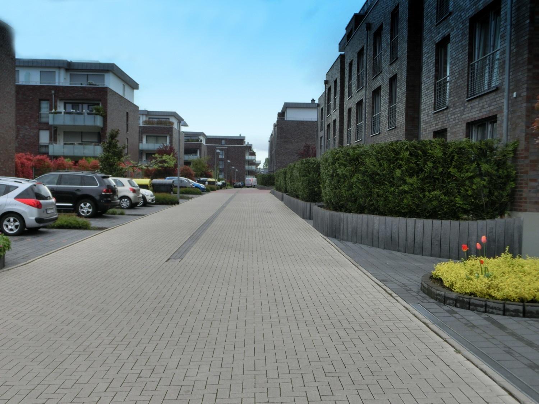 Steinzeugstraße
