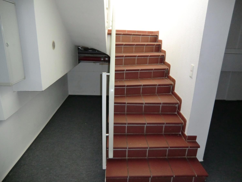 Treppenabgang KG