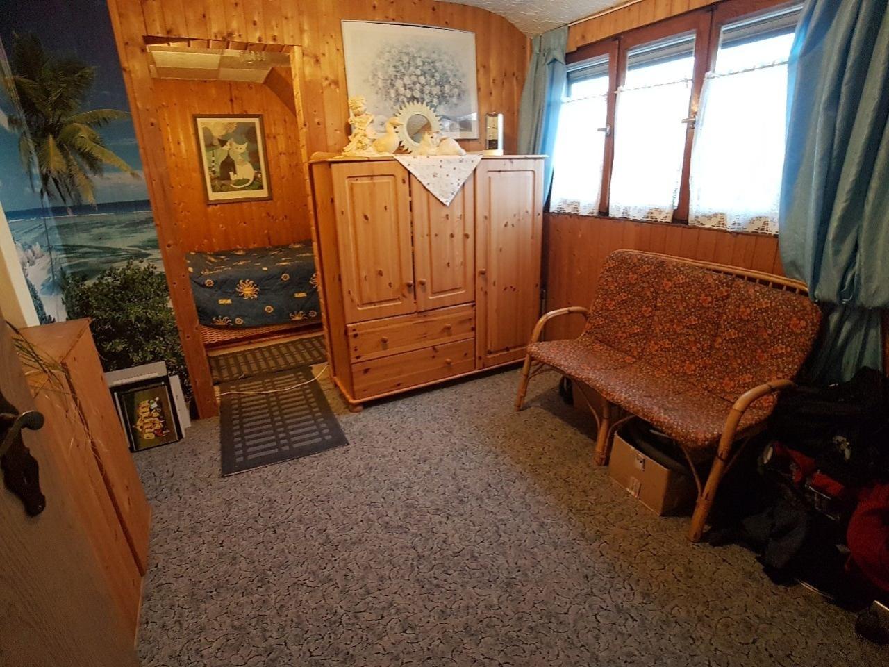 6. Schlafzimmer (Durchgangszimmer) DG