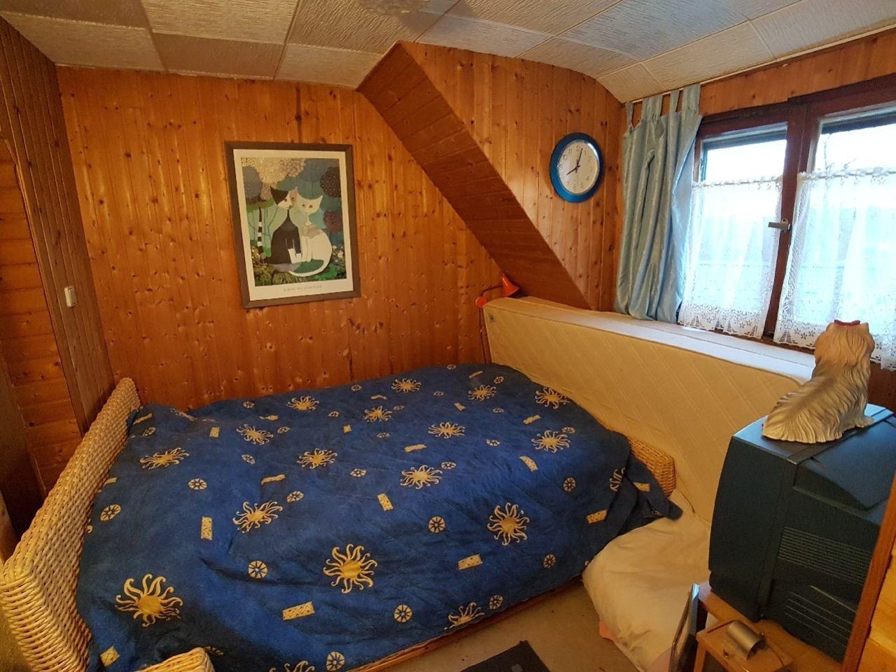 7. Schlafzimmer DG