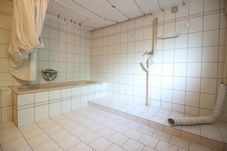 Bad KG / Waschküche