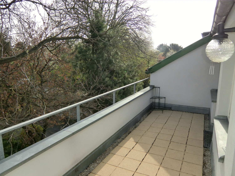 Whg. DG Balkon