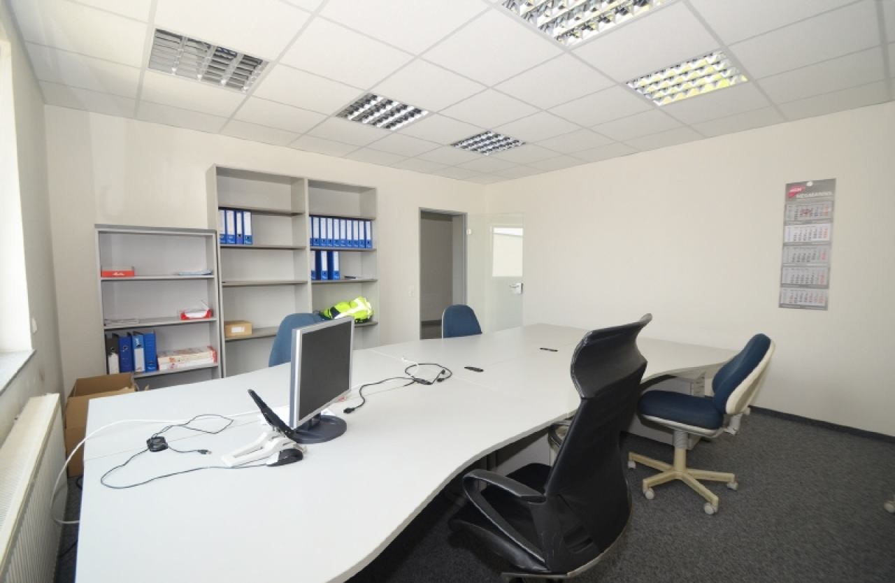 Büro 5a