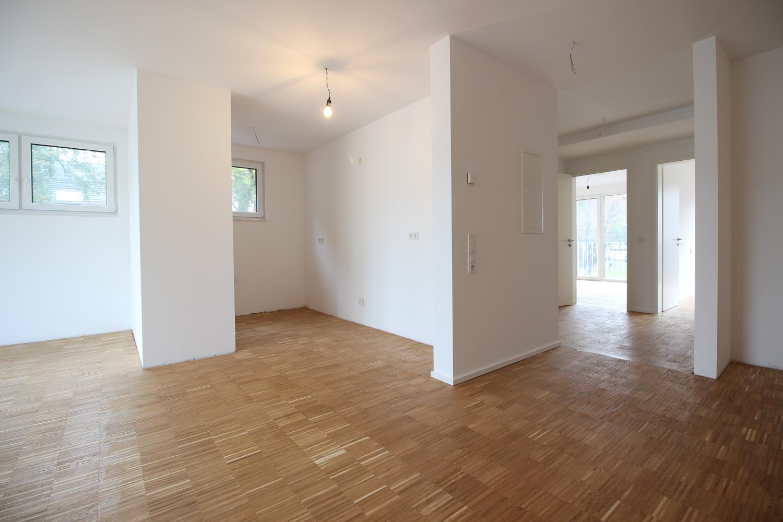 Whg. Nr. 6 - Wohnzimmer