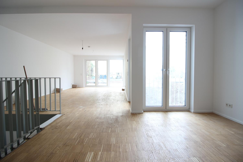 Whg. Nr. 2 - Wohnzimmer