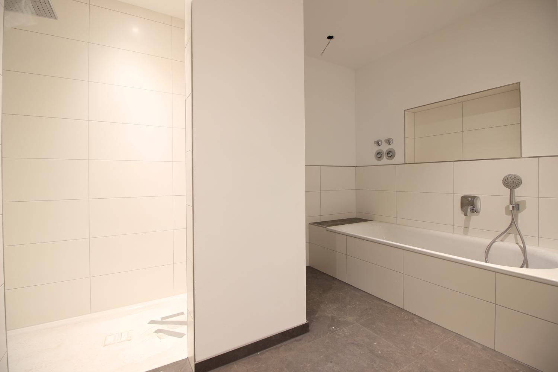 Whg. Nr. 2 - Badezimmer