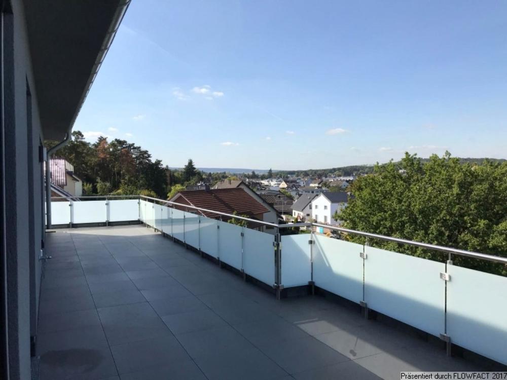 Über den Dächern von Mechernich
