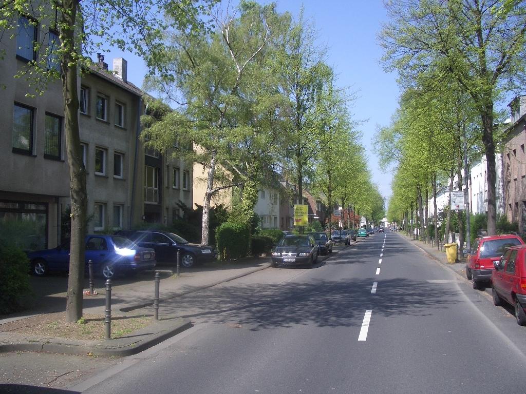 Bahnstraße