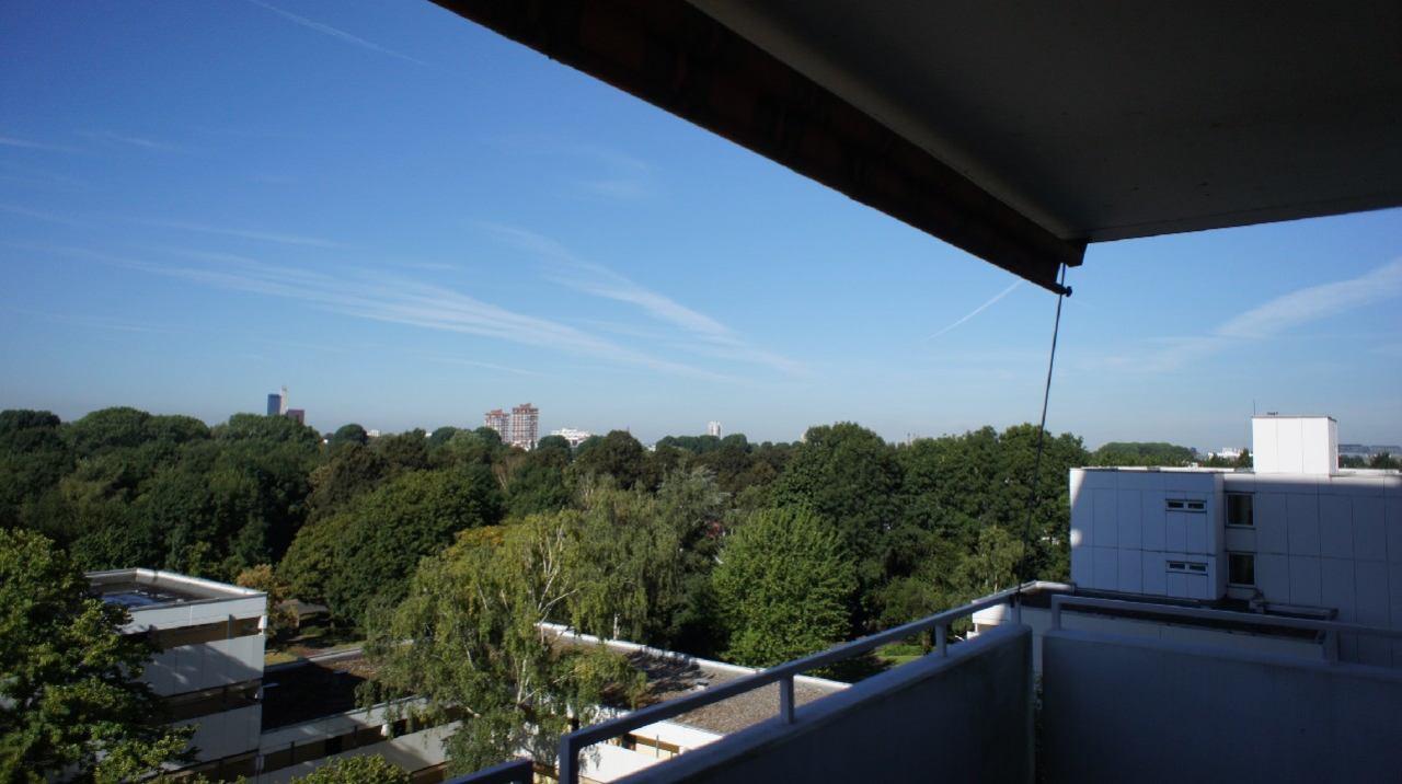 Panorama Balkon