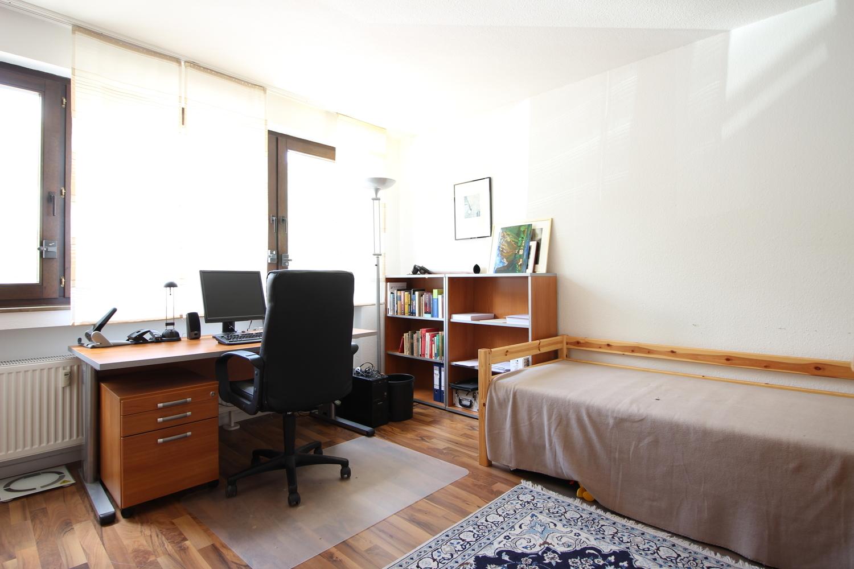 Büro / Gast / Kind