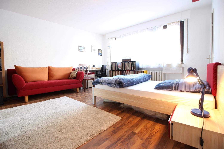 Einlieger-Appartement