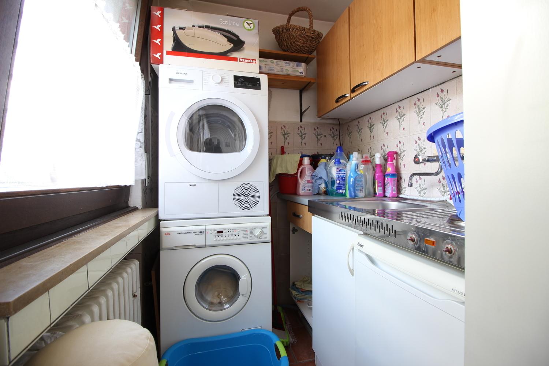 Pantryküche Appartement