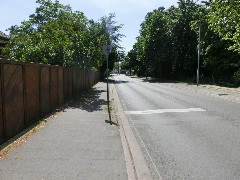 Horbeller Straße
