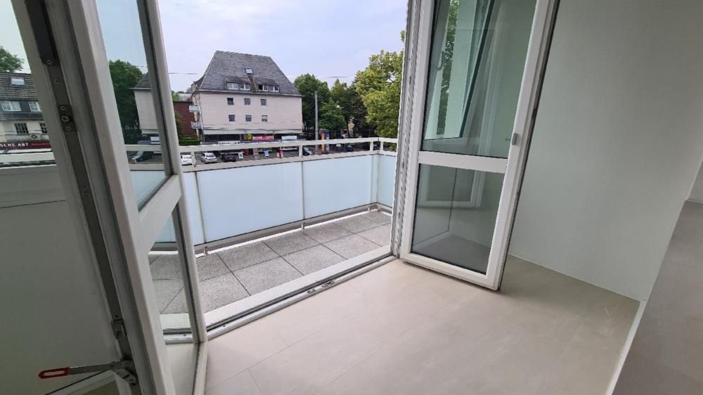 Wintergarten+Balkon