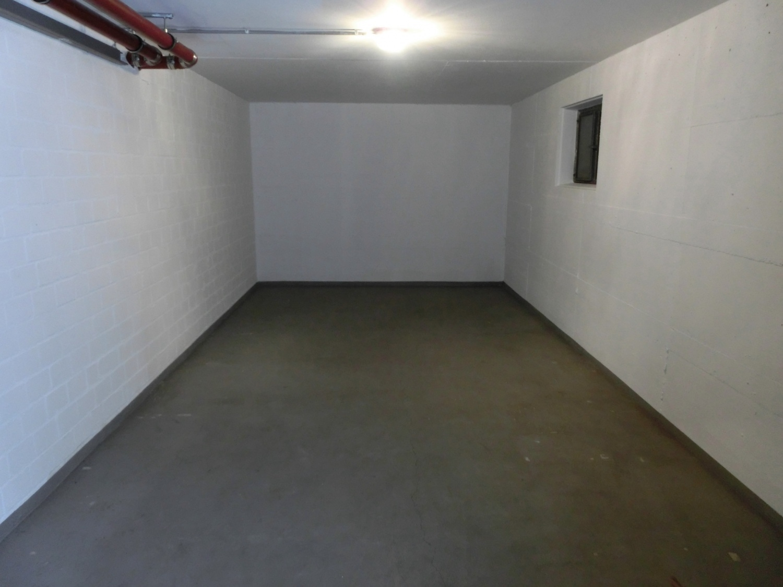 Großer Kellerraum