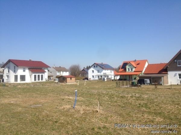 EFH-Neubau-Gebiet