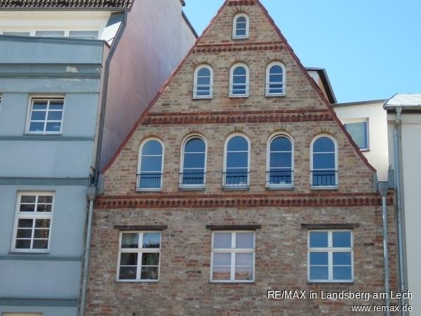 Große Wasserstr 4 - Fassade 3