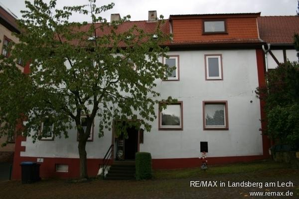 Tann - Haupthaus
