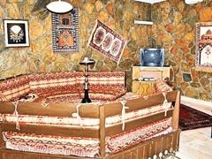 Zimmer im Basement