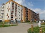 begehrte Wohnlage im Ostseeviertel