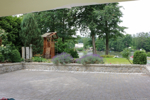 überdachte Terrasse UG