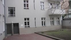 Hinterhaus