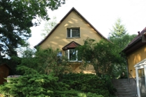 Haus 1 mit 120m² Wfl.
