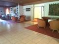 Gemeinschaftsbereich im Foyer