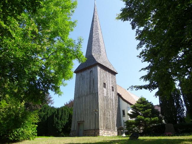 Flintbeker Kirche