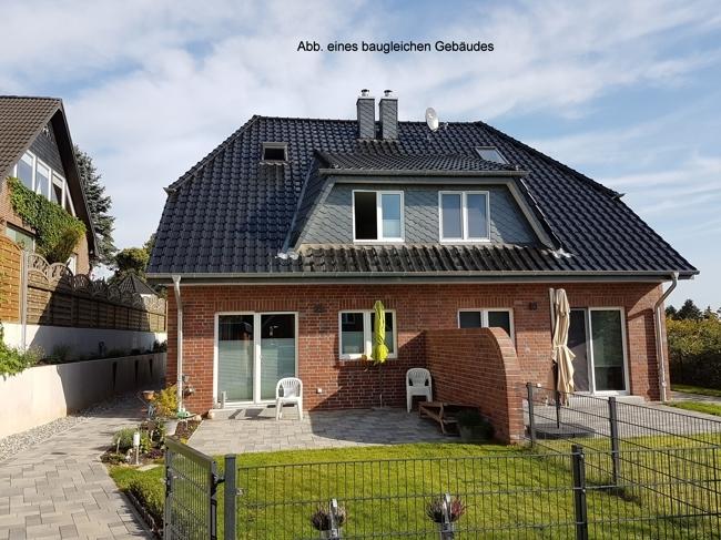 Hausansicht Terrasse 2