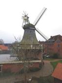 Aussicht Gettorfer Mühle bearbeitet