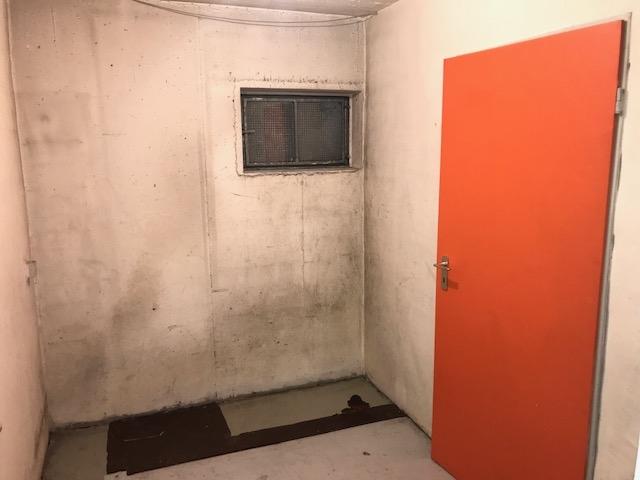 UG: Kellerraum