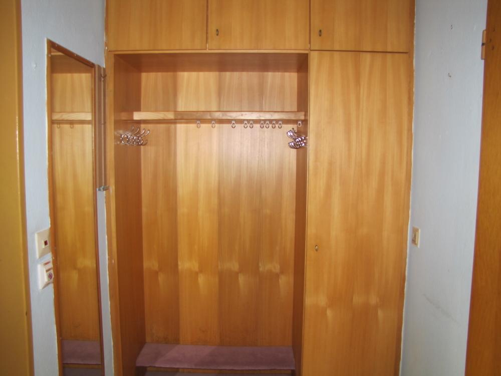 Eingangsbereich mit Gardarobe