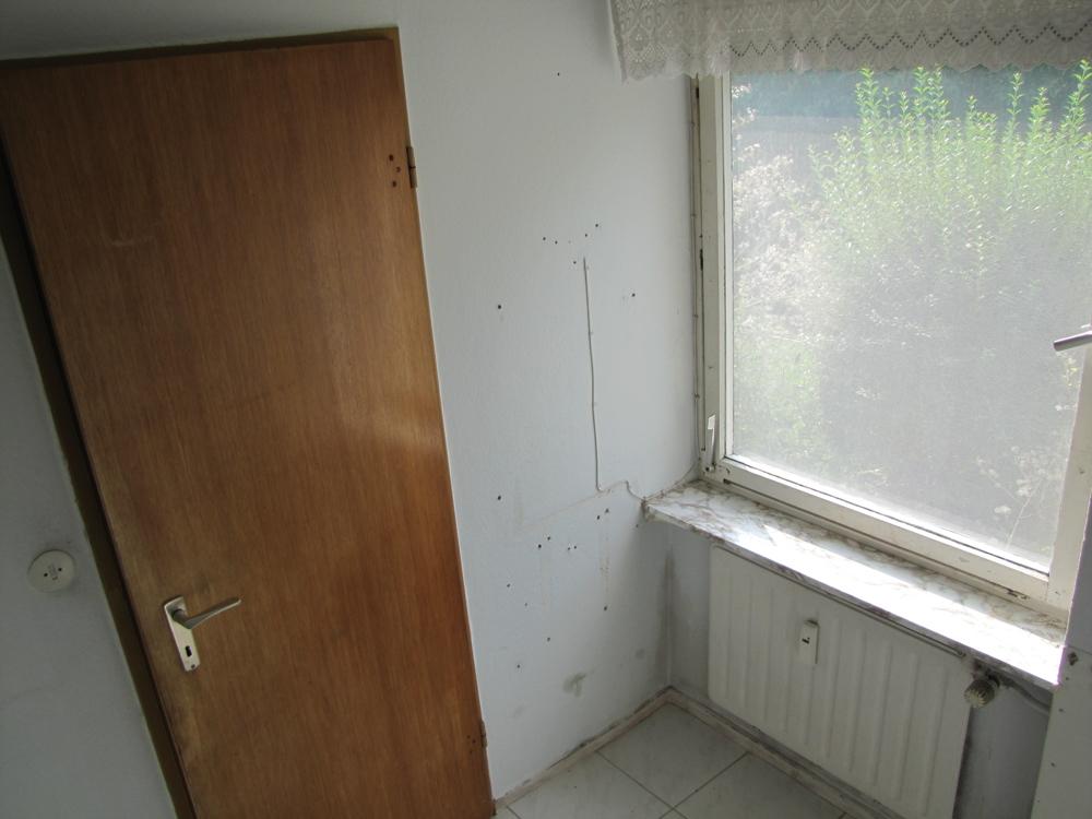 Fenster der Küche