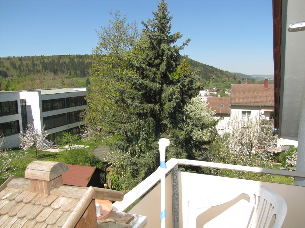 Balkon 2 im OG