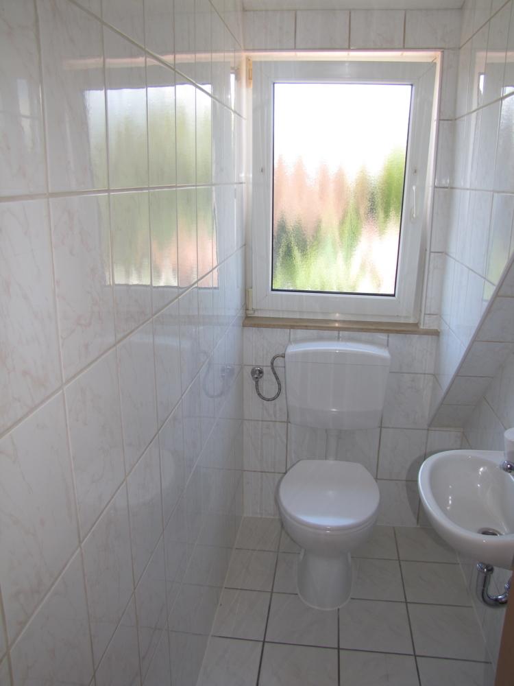 Das WC