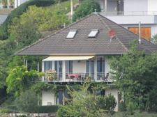 "Das Haus ""Am Talblick"""