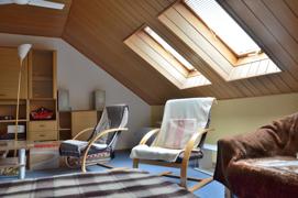 Dachgeschoss/weiteres Zimmer