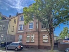 NEU zur Vermietung in Bochum Hofstede - Außenansicht - Reuter Immobilien – Immobilienmakler