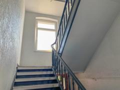NEU zur Vermietung in Bochum Hofstede - Hausflur - Reuter Immobilien – Immobilienmakler
