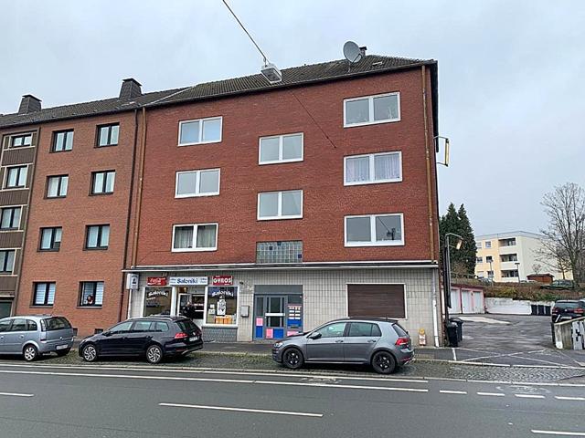 NEU zur Vermietung in Bochum Innenstadt - Außenansicht - Reuter Immobilien – Immobilienmakler