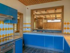 NEU zum Verkauf in Bochum - Weitmar - Bungalow - Küche - Reuter Immobilien – Immobilienmakler