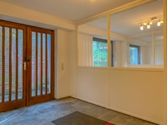NEU zum Verkauf in Bochum - Weitmar - Bungalow - Souterrain Büroeingang Empfang - Reuter Immobilien – Immobilienmakler (2)