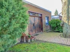 NEU zum Verkauf in Bochum - Weitmar - Bungalow - Außenansicht Büroeingang - Reuter Immobilien – Immobilienmakler (3)